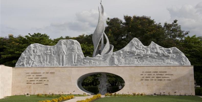 Preparada la ciudad Monumento de Cuba para homenajear a Fidel Castro